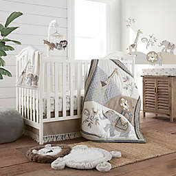Levtex Baby® Taza 4-Piece Crib Bedding Set