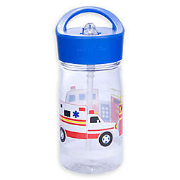 Wildkin 16 oz. Heroes Water Bottle