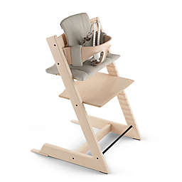 Stokke® Tripp Trapp® Organic Cotton Cushion in Timeless