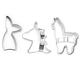 Ann Clark Traditionals Metal Cookie Cutter Collection