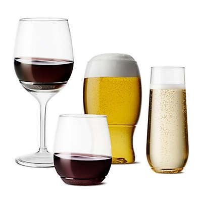 TOSSWARE™ Unbreakable Drinkware Collection