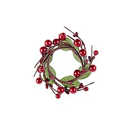 Christmas Napkin Rings (Set of 4)