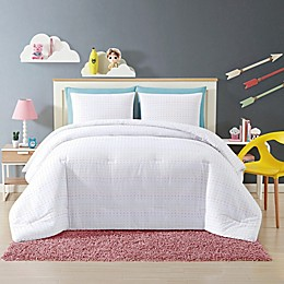 My World® Clipped Dot Bedding Collection
