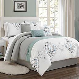 Zayn Comforter Set
