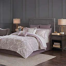 Madison Park Madeline Reversible Comforter Set