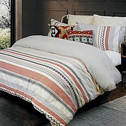 Alamode Home Kelson Duvet Cover Set