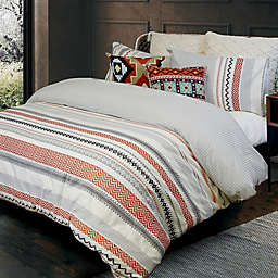 Alamode Home Kelson Twin Duvet Cover Set