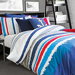 Alamode Home Finley Duvet Cover Set