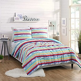 Maker's Collective Today Stripe Bedding Collection