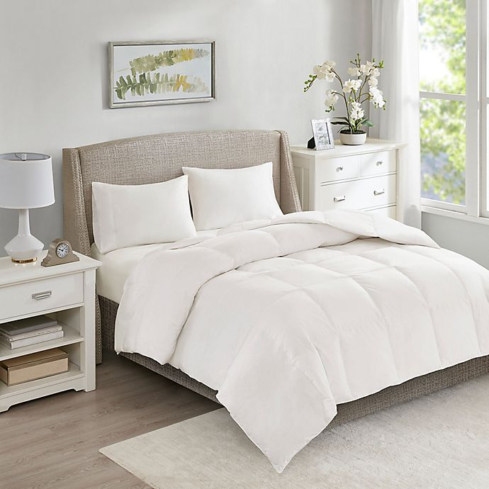 Alternate image 1 for True North by Sleep Philosophy Maximum Warmth Down Blend Comforter