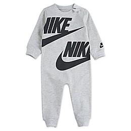 Nike® Split Futura Coverall in Grey