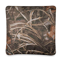 Realtree® Max 4 Square Throw Pillow in Brown