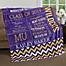 Part of the School Memories Graduation Fleece Throw Blanket