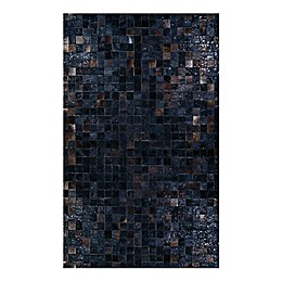 Couristan® Chalet Celestial Area Rug in Brown/Multi
