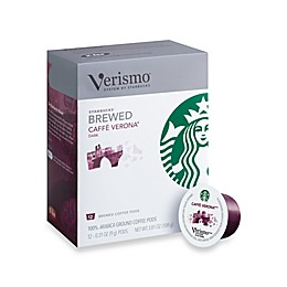 Starbucks Coffee Pods For Nespresso Bed Bath And Beyond
