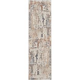Nourison Rustic Textures Checkerboard Area Rug