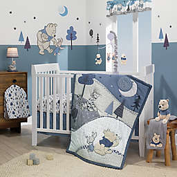 Lambs & Ivy® Forever Pooh Crib Bedding Collection