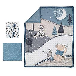Lambs & Ivy® Forever Pooh 3-Piece Crib Bedding Set