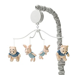 Lambs & Ivy® Forever Pooh Musical Mobile