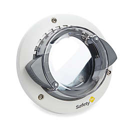 Safety 1st® Secure Mount Deadbolt Lock