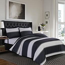 Cameron Reversible Comforter Set