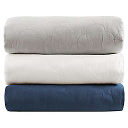 Beautyrest® Deluxe Cotton Weighted Throw Blanket