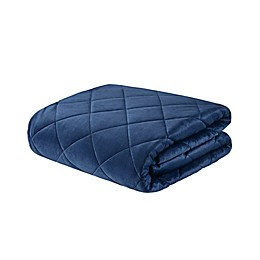 Beautyrest® Luxury Faux Mink Weighted Throw Blanket