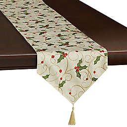 Mistletoe Table Runner