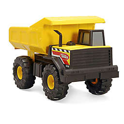 Tonka® Mighty Steel Dump Truck in Yellow