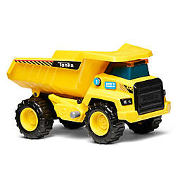 Tonka® Power Movers Dump Truck in Yellow