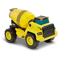 Tonka® Power Movers Cement Mixer in Yellow