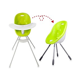 phil&teds® Poppy™ High Chair in Lime