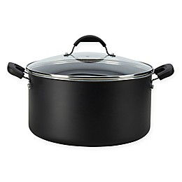 Invitations® 11.5 qt. Nonstick Covered Dutch Oven