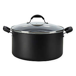Invitations® Nonstick 11.5 qt. Aluminum Covered Dutch Oven