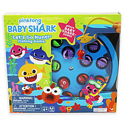 Spin Master™ Baby Shark Fishing Game