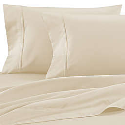 Wamsutta® Dream Zone® 850-Thread-Count PimaCott® King Sheet Set in Ivory