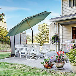 Patio Umbrella Bed Bath And Beyond Canada