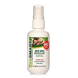 EcoSmart 2.75 oz. Travel Size Bed Bug Repellant Spray
