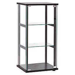 Arlo 3-Tier Curio Cabinet