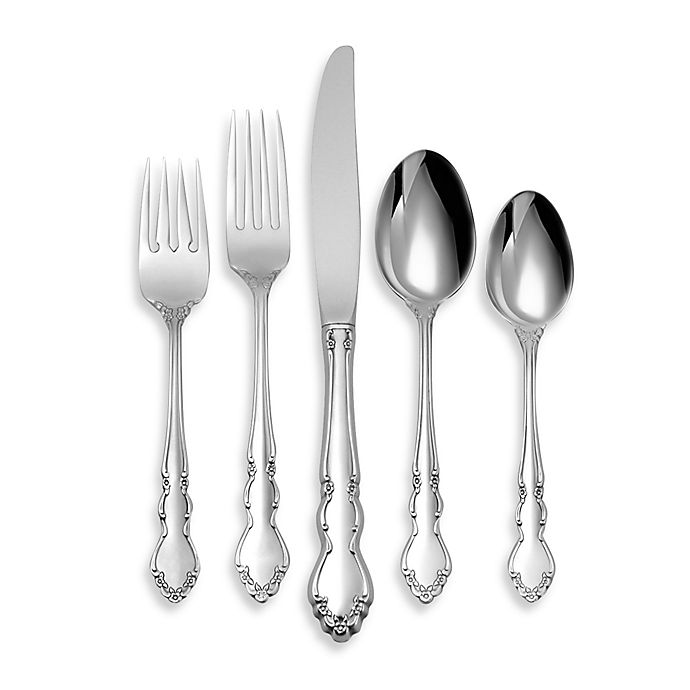 Alternate image 1 for Oneida® Dover Flatware Collection
