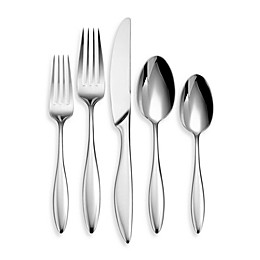 Oneida® Asteria 5-Piece Flatware Place Setting