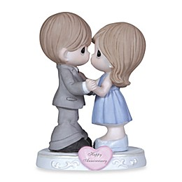 Precious Moments® Happy Anniversary Through The Years Figurine
