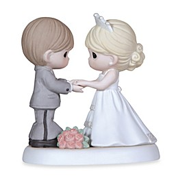 Precious Moments® From This Day Forward Figurine