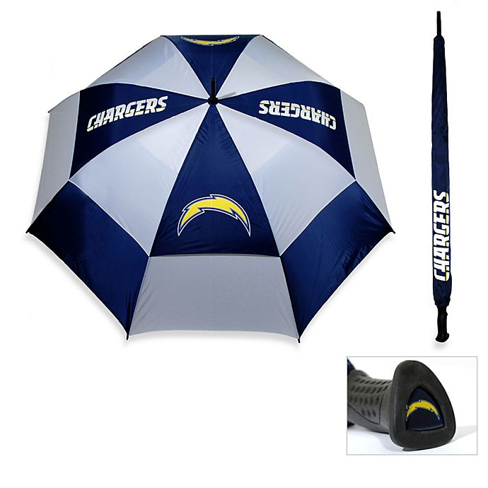 San Diego Chargers Canopy: Buy NFL San Diego Chargers Golf Umbrella From Bed Bath