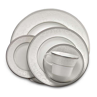 Nikko Pearl Symphony Dinnerware Collection