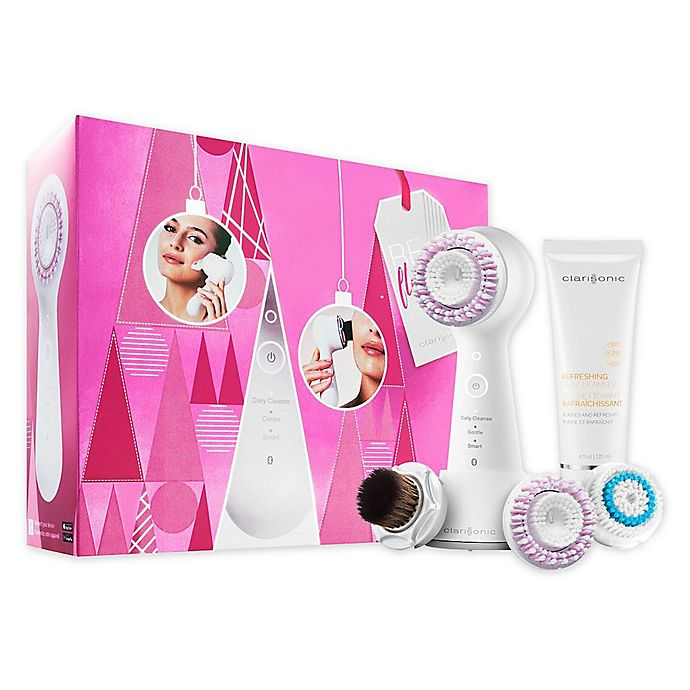 Alternate image 1 for Clarisonic® Facial Cleansing Set