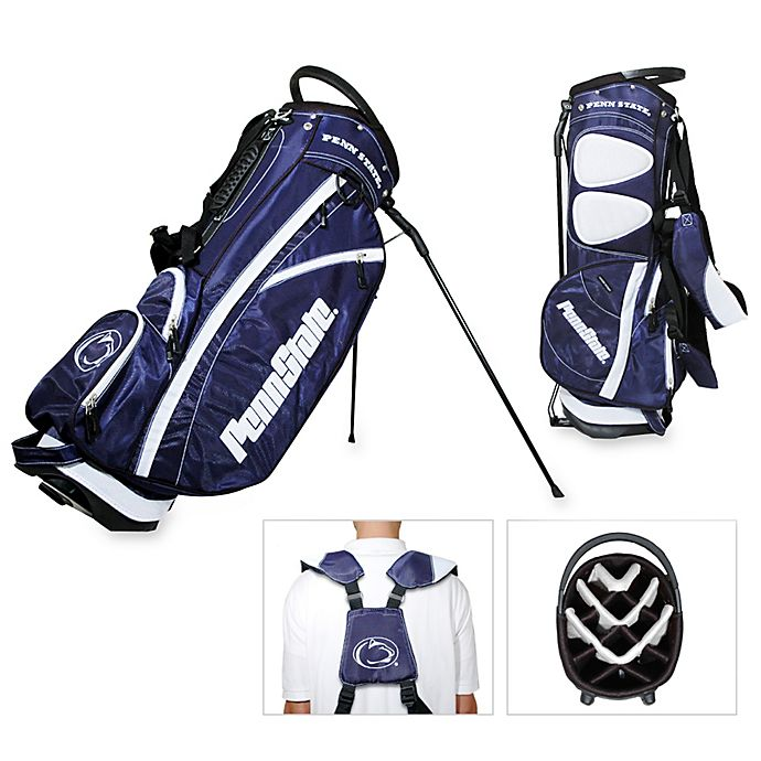 Alternate image 1 for NCAA Fairway Stand Golf Bag