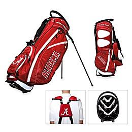University of Alabama Fairway Stand Golf Bag