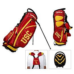 USC Fairway Stand Golf Bag