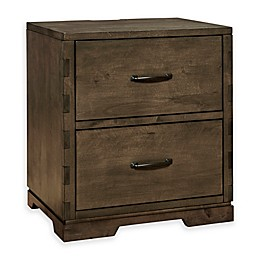 Westwood Design™ Dovetail Night Stand in Graphite